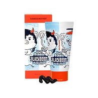 Milky Piggy Hell-Pore Bubble Black Boom Pore Pack