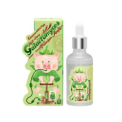 Witch Piggy Hell-Pore Galactomyces Premium Ample