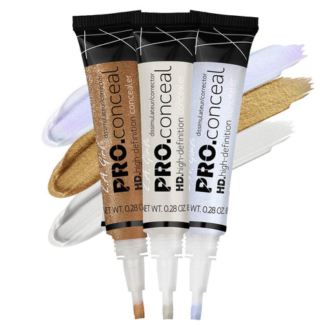 PRO Conceal HD Highlighter