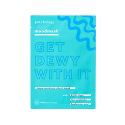 moodmask™ - Get Dewy With It