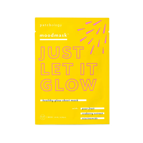 moodmask™ - Just Let It Glow