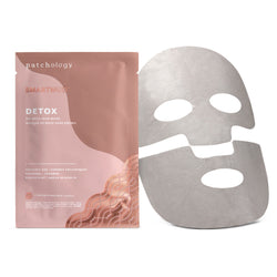 SmartMud® No Mess Mud Masques: Detox Sheet Mask