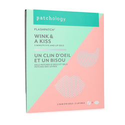 Wink & A Kiss FlashPatch® 5 Minute Hydrogels