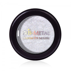 Pris-Metal Chrome Eye Mousse - Holography Types