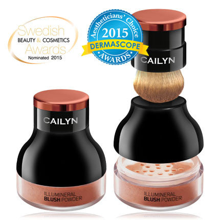 Illumineral Blush Powder