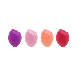 Miracle Mini Complexion Sponge 4 Pack