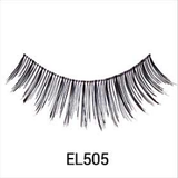 Eyelashes + Eyelash Glue - EL505