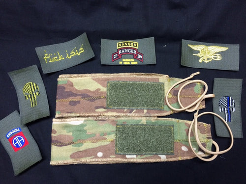 Extra VVC Wrap Patches