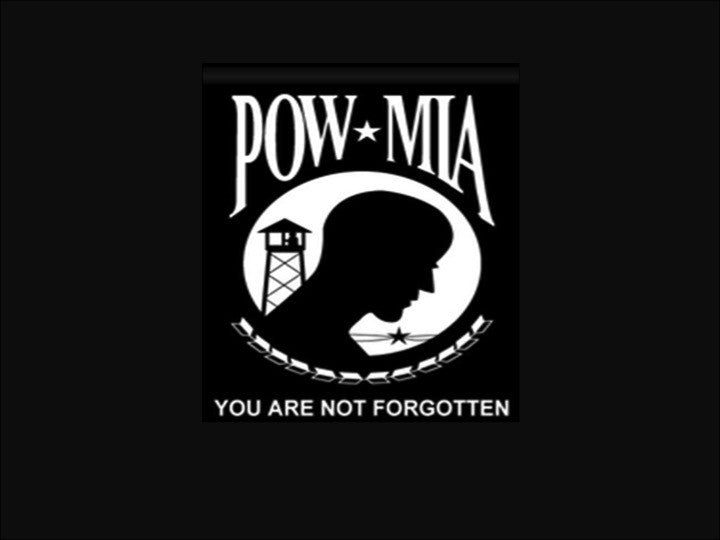 Memorial Wraps™ P.O.W. - M.I.A. Tribute: