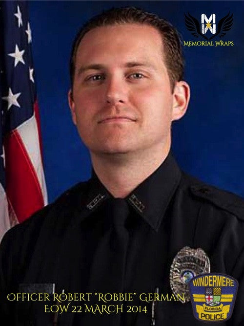 Officer Robert