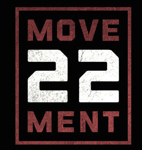 MOVEMENT 22 To Help Save A Veteran's Life
