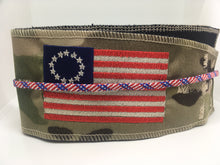 All American Wrist Wraps by Memorial Wraps