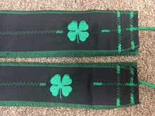 Irish Luck Wrist Wraps