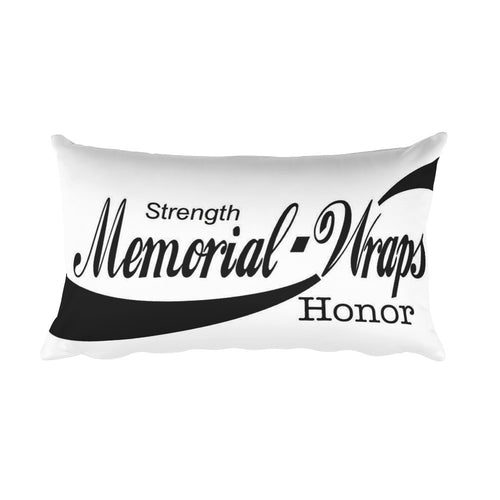 MW Rectangular Pillow
