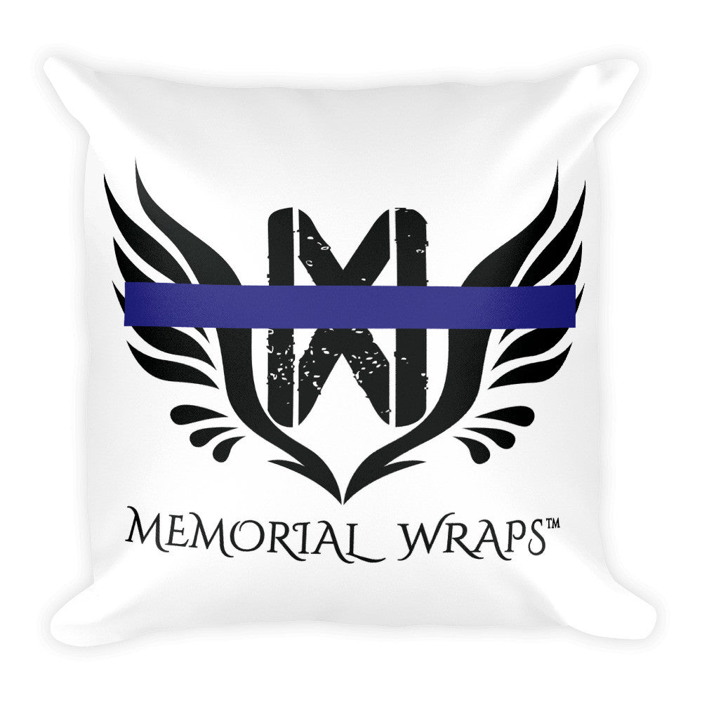 LEO MW Pillow