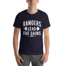 Rangers Lead The Gains V3