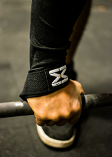 Weight Lifting Straps by Memorial Wraps