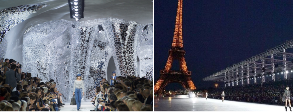 The Most Spectacular Shows in Paris