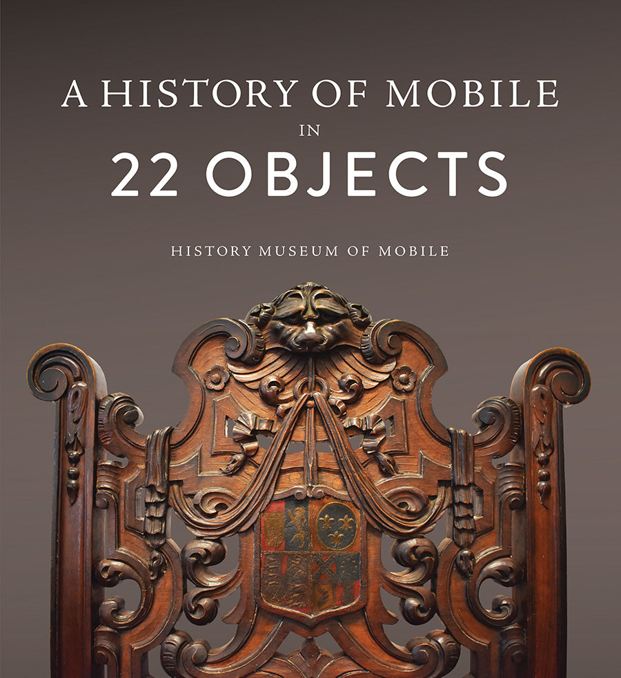 A History of Mobile in 22 Objects