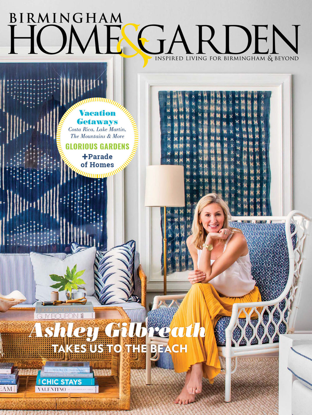 BHG - March/April 2019