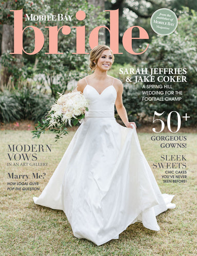 Mobile Bay Bride 2019