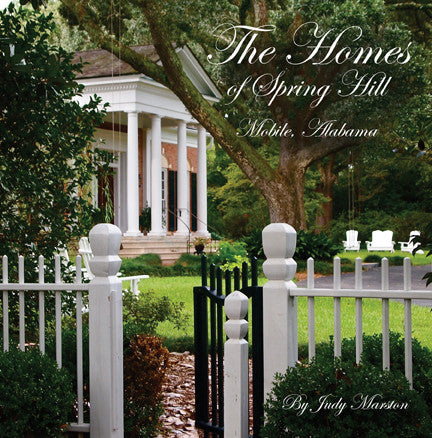 The Homes of Spring Hill