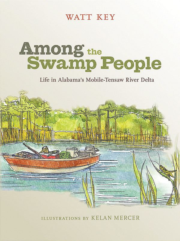 Among the Swamp People