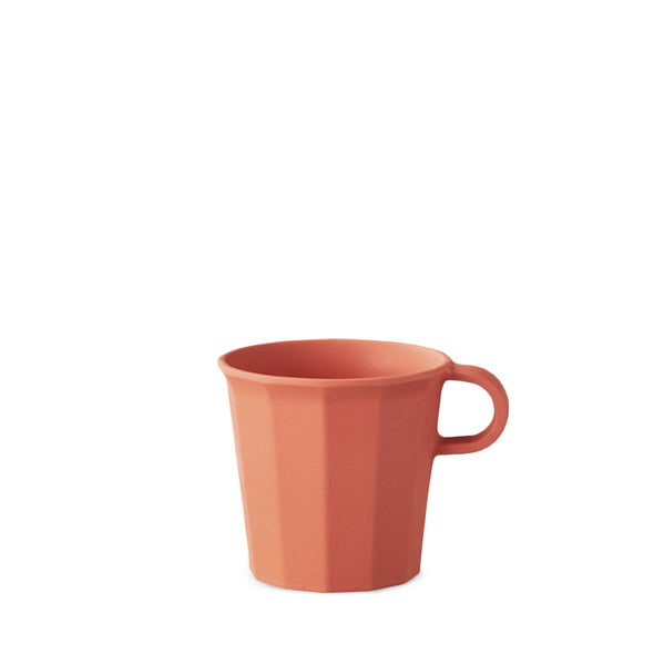 ALFRESCO mug - Set of 4, red