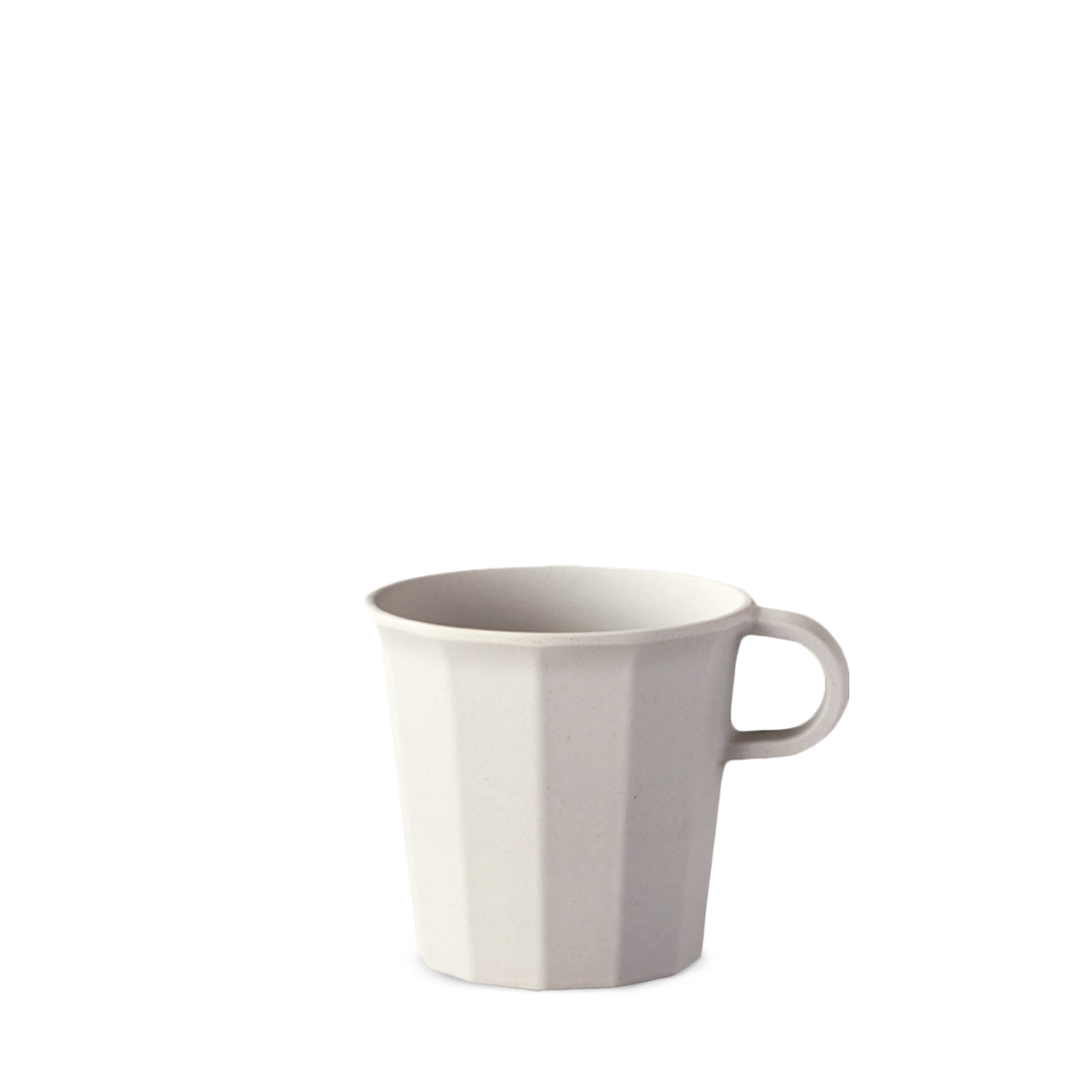 ALFRESCO Mug white