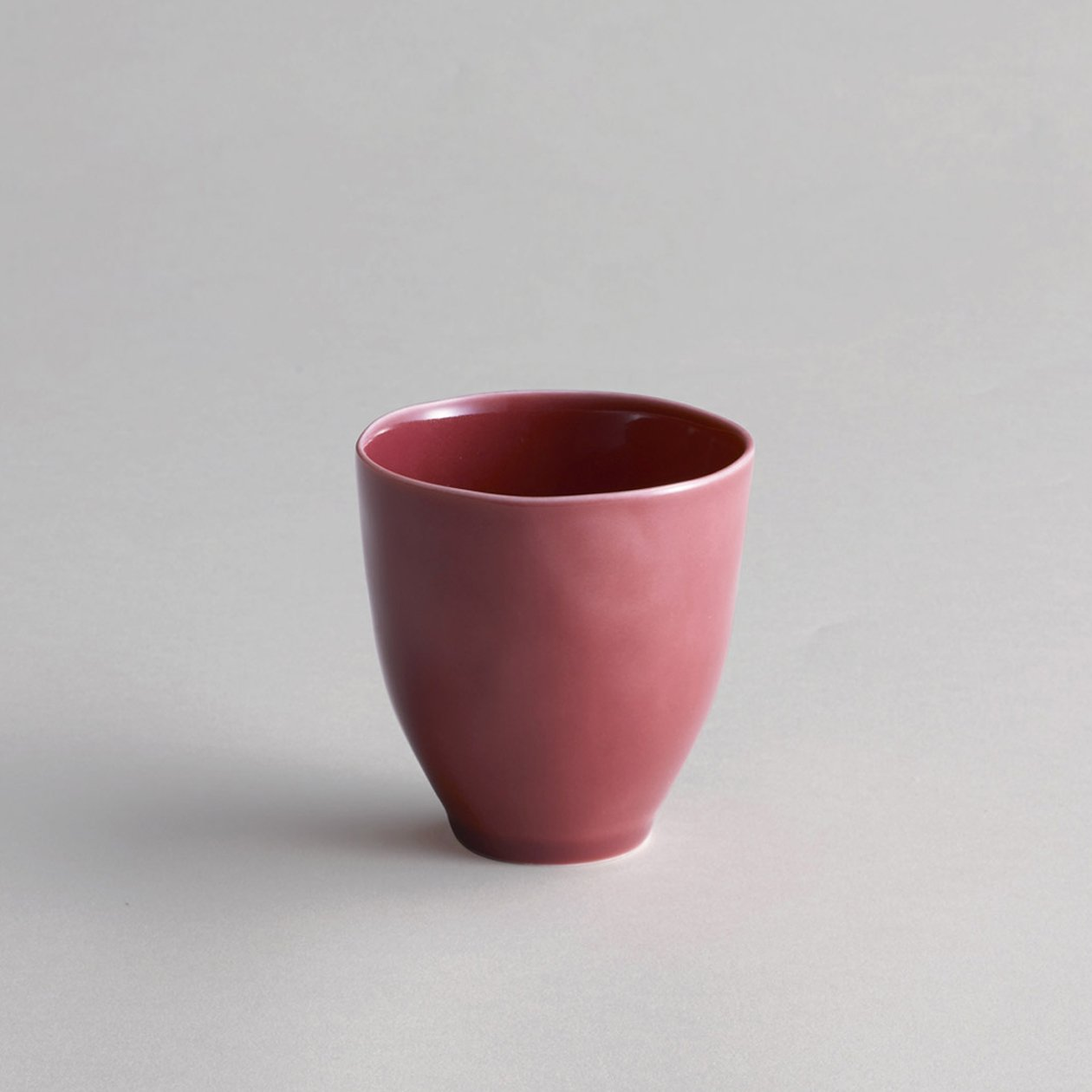 Dune Porcelain Tea Cup
