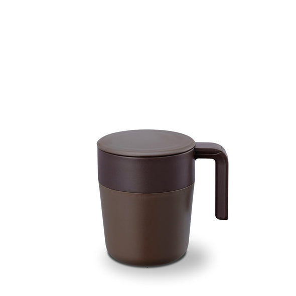 CAFEPRESS brown Mug