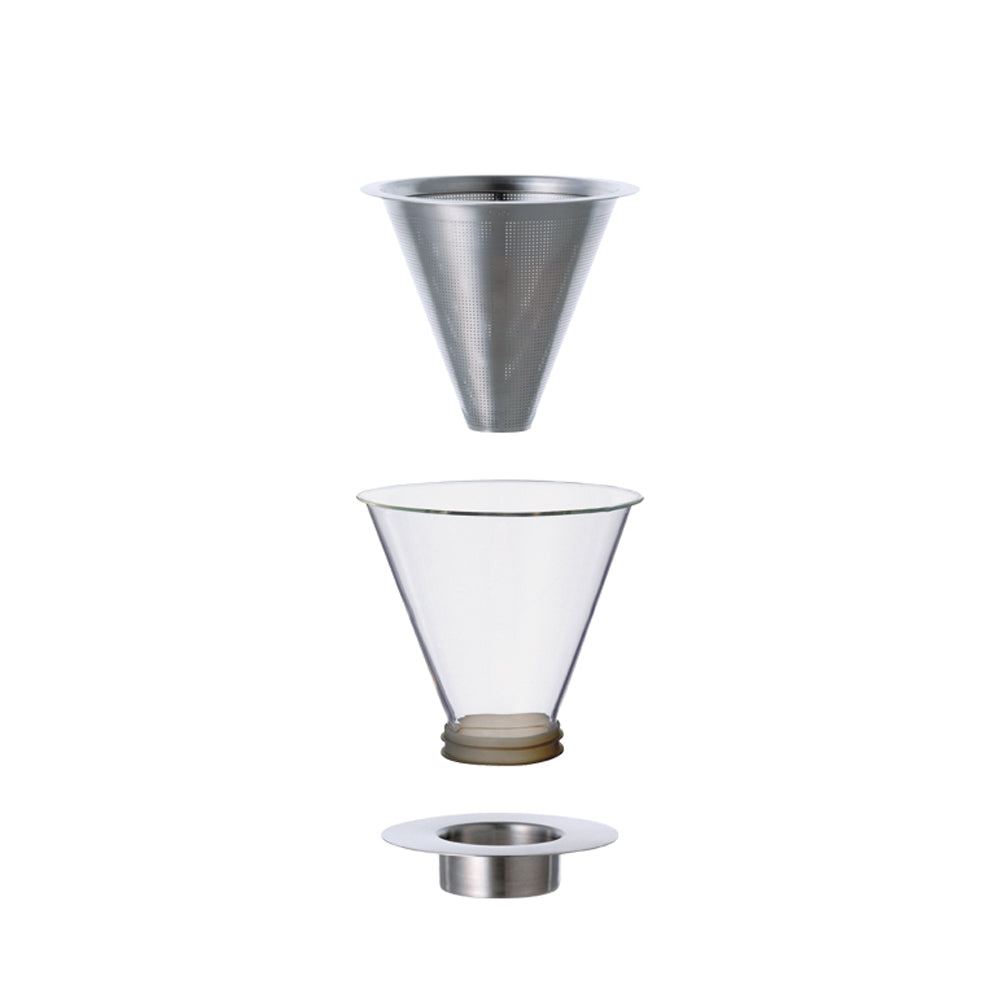 CARAT Coffee Dripper