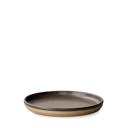 Ceramic Lab Brown Small Plate