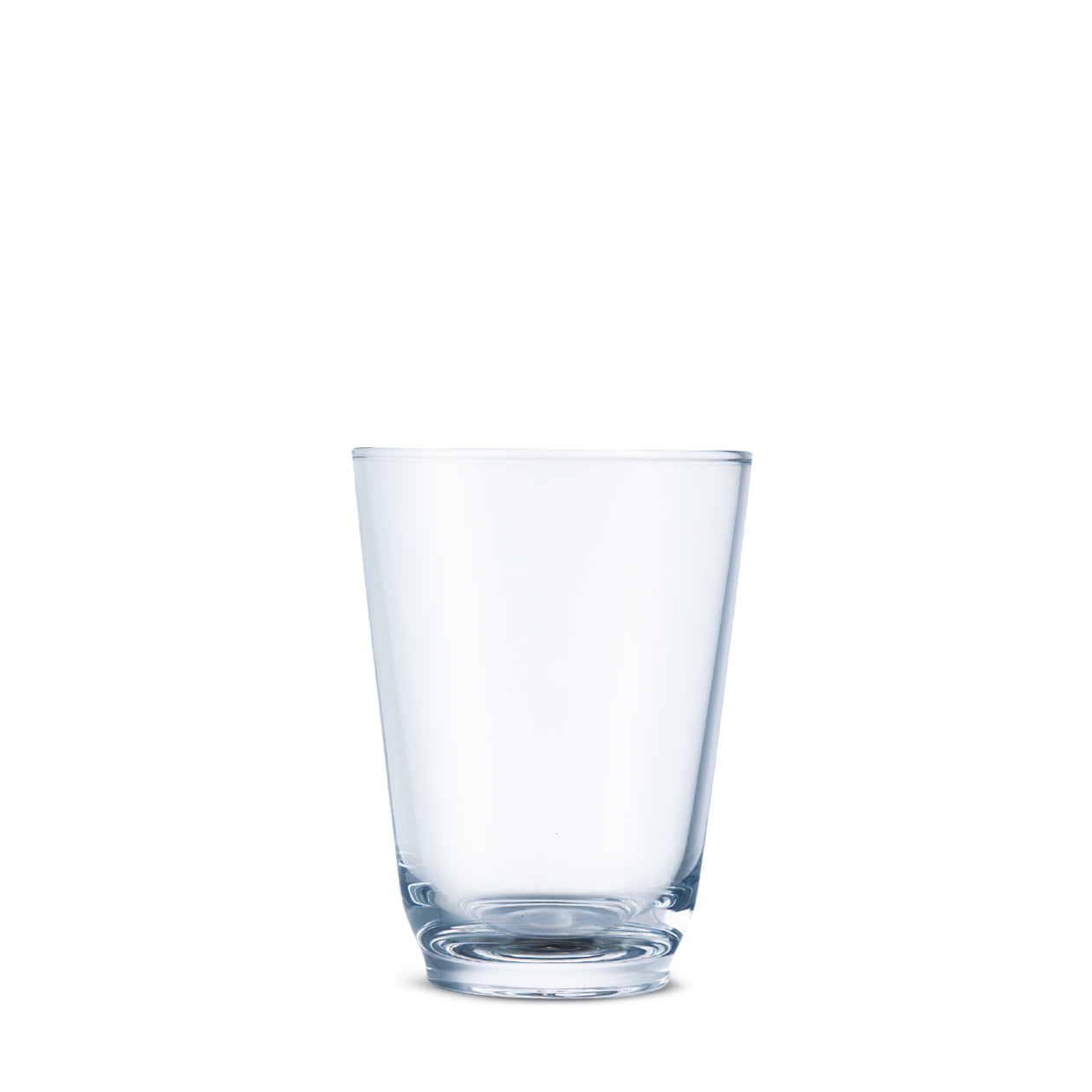 HIBI Tumbler glass clear