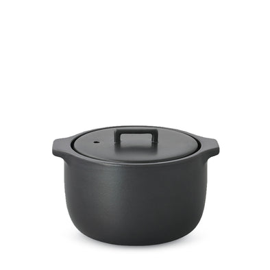 KAKOMI Rice Cooker black