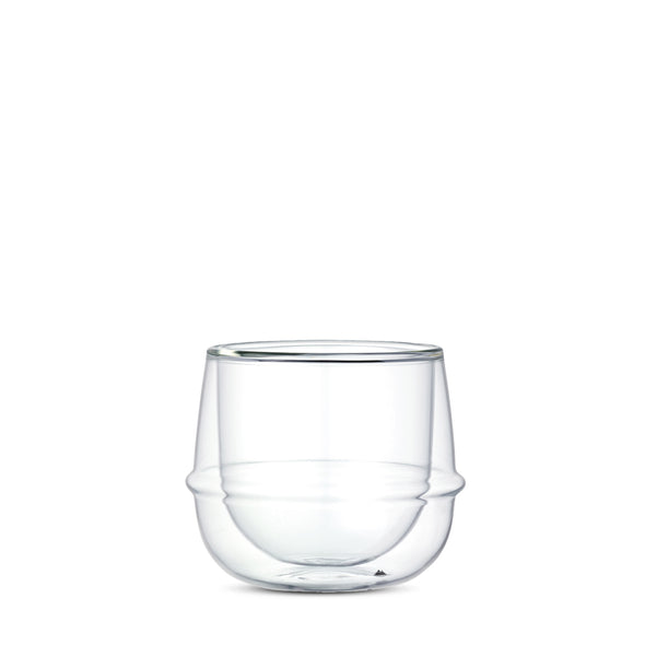 KRONOS Double Wall Wine Glass