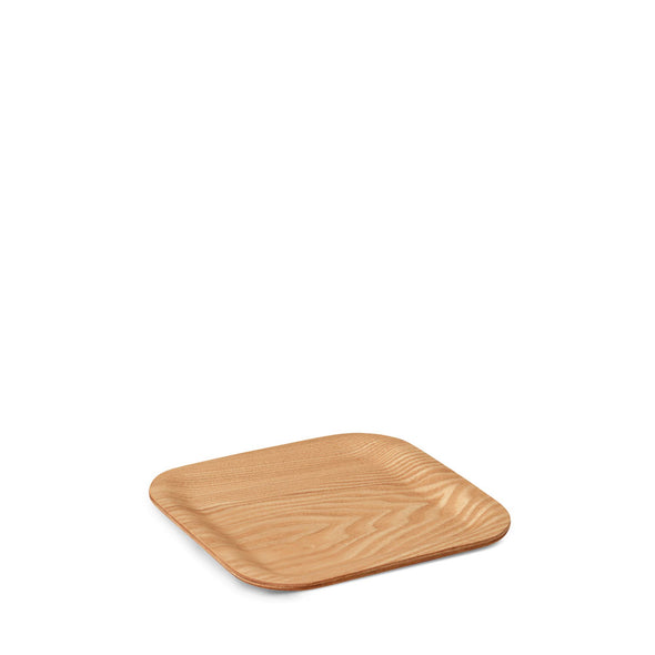 NONSLIP Square Tray Willow