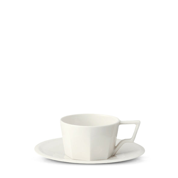 OCT Cup and Saucer small