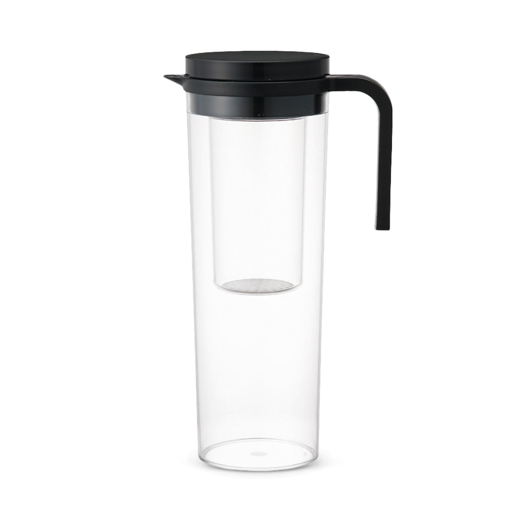 PLUG Iced Tea Jug Black