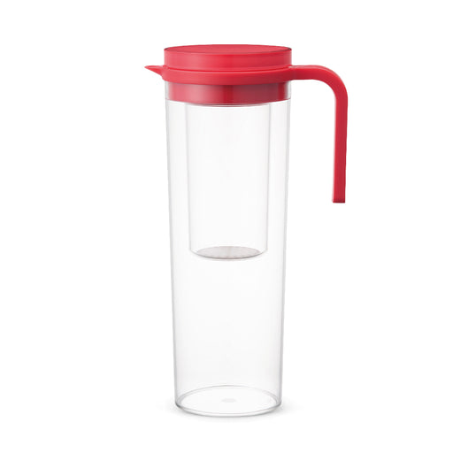 PLUG Iced Tea Jug Red