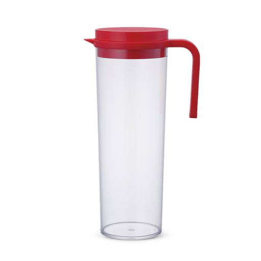PLUG Iced Coffee Jug Red