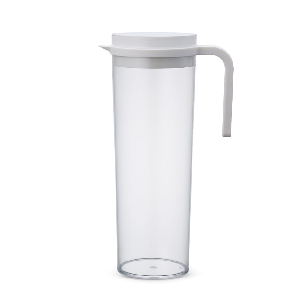 PLUG Iced Coffee Jug White