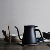 Black POUR OVER KETTLE