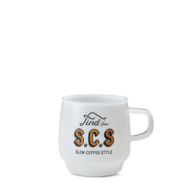 SCS Sign Paint Mug find