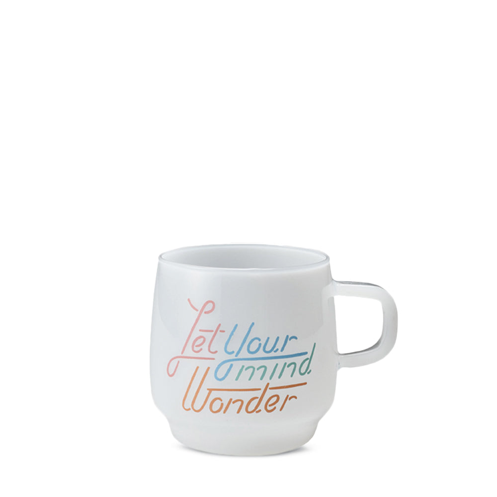 SCS Sign Paint Mug wander