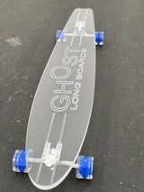 "Ghost Long Board ""Original"""