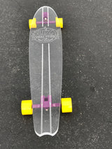 "Ghost Long Board ""Custom Design"""