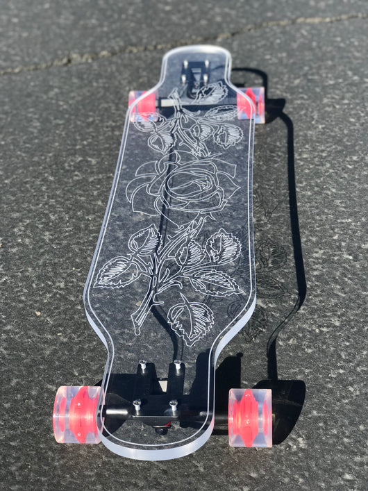 Rose Board Platypus / Surfer v3