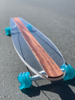 Riptide Ghost Woody