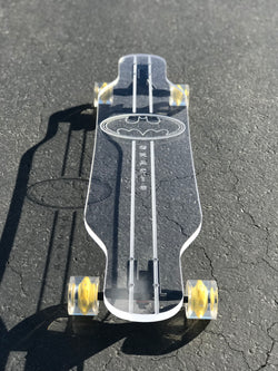 Batman Ghost Board
